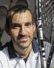 Instruktorzy Hedonia Squash - Dominik Kowalski