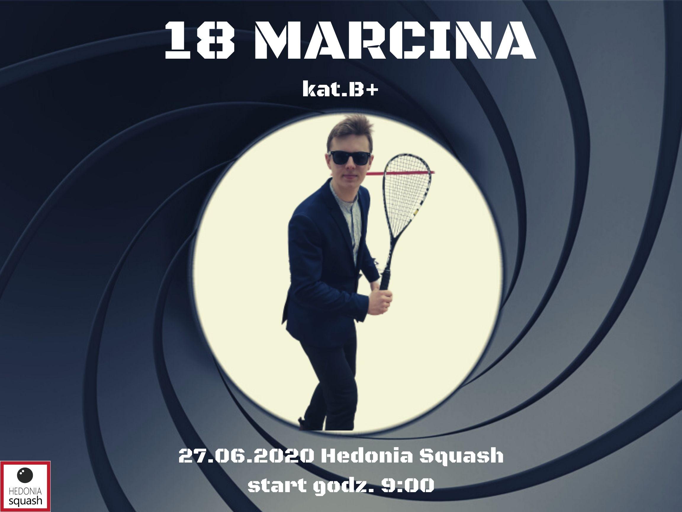 18 MARCINA
